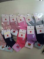Носки для дівчаток на вік 3-4 роки