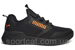 Мужские зимние кроссовки Puma Р. 41 42 43 45 46
