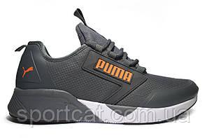 Мужские зимние кроссовки Puma Р. 41 42 43 44 45