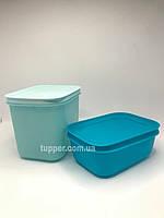 Tupperware набор охлаждающих лотков 450мл и 1.1л