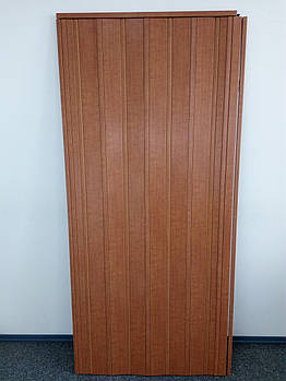 Двері складна 826 вільха 880*2030*10 мм