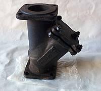 Фильтр чугунный фланцевый (ЧАЗ) PN16; Ду 80