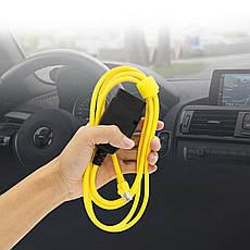 BMW ENET кабель для діагностики (ESYS, Ethernet), фото 2
