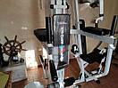Многофункциональная силовая Фитнес-станция Интератлетика МАКСИМА Interatletika Maxima ST-006 (ДОМ), фото 8