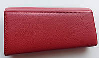 Женский кожаный кошелек Balisa PY-A134 красный Женские кожаные кошельки БАЛИСА оптом Одесса 7 км, фото 4