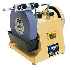 Шлифовально-полировальный станок Sсheppach TiGer 2500