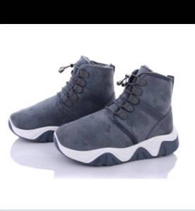 Жіночі черевики. Сезон: Зима 2021р