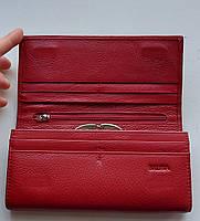 Женский кожаный кошелек Balisa PY-A117 красный Женские кожаные кошельки БАЛИСА оптом Одесса 7 км, фото 3