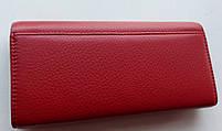 Женский кожаный кошелек Balisa PY-A117 красный Женские кожаные кошельки БАЛИСА оптом Одесса 7 км, фото 2