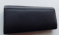 Женский кожаный кошелек Balisa PY-A117 черный Женские кожаные кошельки БАЛИСА оптом Одесса 7 км, фото 4