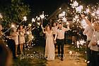 Бенгальские огни большие 70 см, фото 6
