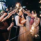 Бенгальские огни большие 70 см, фото 5