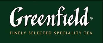 Чай листовой Greenfield