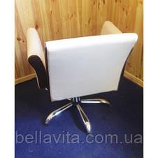 Кресло парикмахерское Локки, фото 2