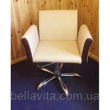 Кресло парикмахерское Локки, фото 3