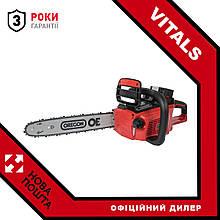 Пилка акумуляторна ланцюгова Vitals Master AKZ 3602a ( комплект з акумулятори та зарядним )