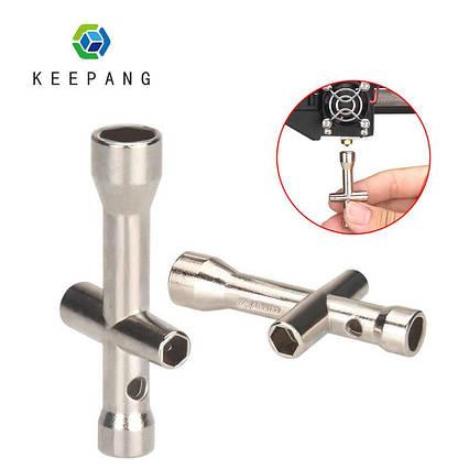 Мини-гаечный ключ KeePang E3D  V5 V6