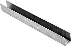 Скобы для пневматического степлера VOREL 16 х 13 х 0.95 мм 4500 шт 71972