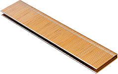 Скобы для пневматического степлера VOREL 25 х 5.85 мм 2000 шт 71977