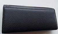 Женский кожаный кошелек Balisa PY-A99 черный Женские кожаные кошельки БАЛИСА оптом Одесса 7 км, фото 4