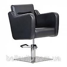 Кресло парикмахерское Стенли, фото 3