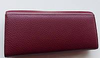 Женский кожаный кошелек Balisa PY-A128 бордовый Женские кожаные кошельки БАЛИСА оптом Одесса 7 км, фото 4