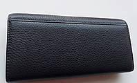 Женский кожаный кошелек Balisa PY-A128 черный Женские кожаные кошельки БАЛИСА оптом Одесса 7 км, фото 4