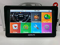 GPS Навигатор Azimuth B78 Pro