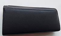 Женский кожаный кошелек Balisa PY-A119 черный Женские кожаные кошельки БАЛИСА оптом Одесса 7 км, фото 4