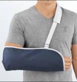 Бандаж плечевой поддерживающий Medi protect.Arm sling