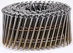 Гвозди барабанные для пневматического гвоздезабивного пистолета VOREL 50 х 2.1 мм 5400 шт 71992