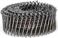 Гвозди барабанные для пневматического гвоздезабивного пистолета VOREL 38 х 2.1 мм 7200 шт 71991