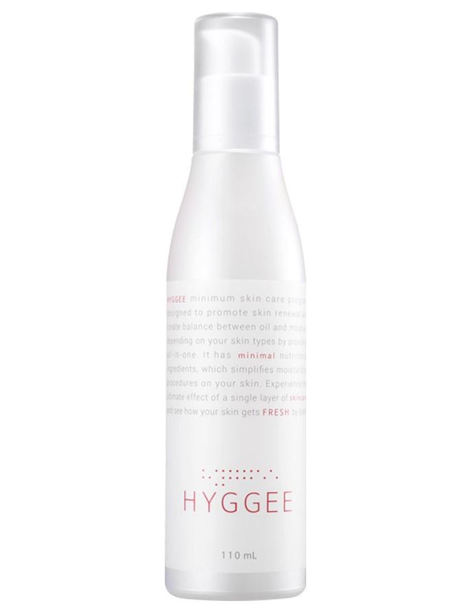 Высококонцентрированная эссенция Hyggee One Step Facial Essence Balance 110 мл