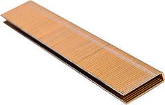 Скобы для пневматического степлера VOREL 21 х 5.85 мм 2200 шт 71976