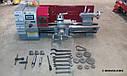 Cтанок токарно-винторезный ED 400FD пр-ва HOLZMANN, Австрия, фото 2
