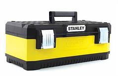 """Ящик для инструментов металлопластиковый 26"""" STANLEY 66.2 х 29.3 х 22.2 см 1-95-614"""
