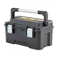 """Ящик для инструментов пластиковый 20"""" STANLEY """"FatMax"""" 51.5 x 30 x 27.5 см FMST1-75792"""