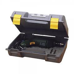 Ящик для электроинструментов пластиковый STANLEY 359 x 136 x 325 мм с органайзером 1-92-734
