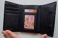 Женский кожаный кошелек Balisa PY-H149 черный Женские кожаные кошельки БАЛИСА оптом Одесса 7 км, фото 2