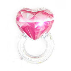 Кулька Перстень Серце