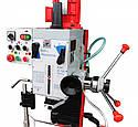 Вертикальный сверлильно-фрезерный станок ZX 7050 пр-ва Holzmann, Австрия, фото 2
