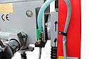 Вертикальный сверлильно-фрезерный станок ZX 7050 пр-ва Holzmann, Австрия, фото 3