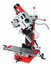 Вертикальный сверлильно-фрезерный станок ZX 7050 пр-ва Holzmann, Австрия, фото 5