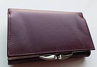 Женский кожаный кошелек Balisa PY-H149 бордовый Женские кожаные кошельки БАЛИСА оптом Одесса 7 км, фото 2