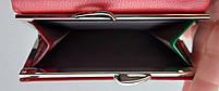 Женский кожаный кошелек Balisa PY-H149 ярко-красный Женские кожаные кошельки БАЛИСА оптом Одесса 7 км, фото 5