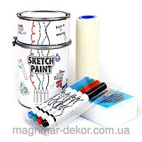 Что такое маркерная краска?