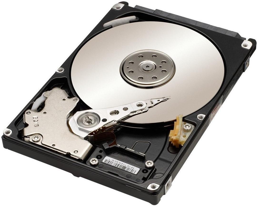 "Жорсткий диск 2.5 Hitachi 160Gb HTS545016B9A300 ""Б/У"""