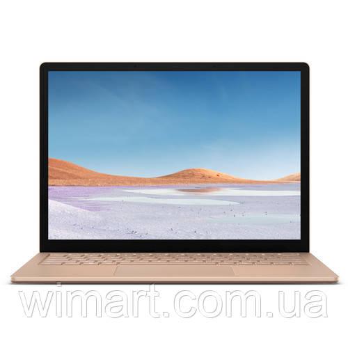 Ноутбук MICROSOFT SURFACE LAPTOP 3 13.5 i7 16GB 512GB SSD SANDSTONE (VGS-00054).