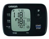 Тонометр автоматический с манжетой на запястье OMRON RS6