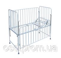 Кровать детская функциональная ЛДф.2.0.2.1.М